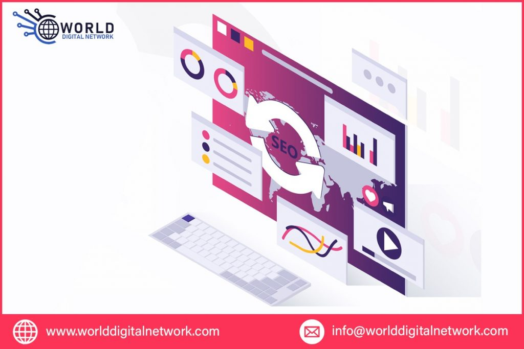 SEO Services in Silicon Oasis