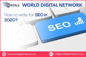 How to write for SEO in 2020?